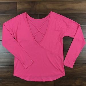 VSX Sport Victoria's Secret Pink Athletic Top